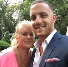 Vinny Ventiera Family Wife Son Daughter Father Mother Age Height Biography Profile Wedding Photos