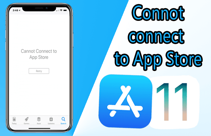 https://www.arbandr.com/2019/02/fix-issue-Cannot-connect-to-AppStore.html