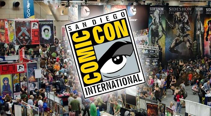 Himpunan Trailer Menarik daripada Event Comic-Con 2017