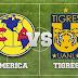 El América recibirá a los Tigres en el Azteca para el partido de ida de la final de la Liga Mx