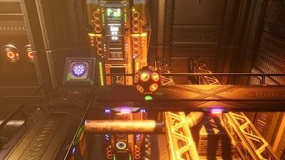 Technosphere Reload Game Screenshot 3
