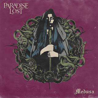 """Paradise Lost - """"Medusa"""""""