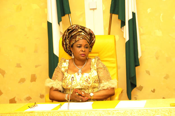 Niger Delta youths drag SERAP, EFCC to court for freezing How Patience Jonathan's account