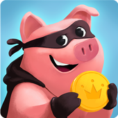 Download Game Coin Master Mod Apk Unlimited Money Coins v3.0