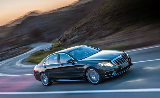 Mercedes Benz Launches a Diesel Variant of its Flagship Model the S500