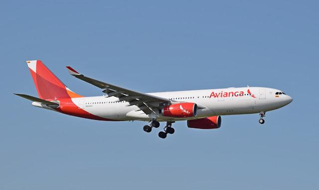 Avianca Brasil começa a vender passagens para Nova Iorque