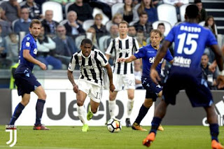 Juventus vs Lazio 1-2 Video Gol & Highlights - Serie A Italia