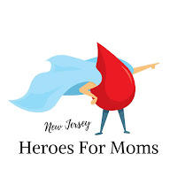 Heroes For Moms- New Jersey