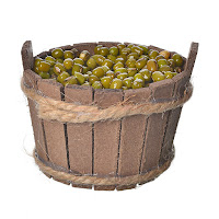 Alegoría del olivo