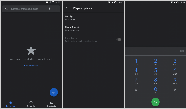 google-phone-app-dark-theme