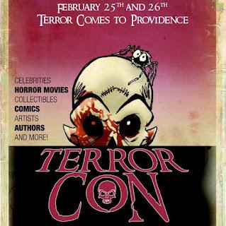 Terror Con 2017