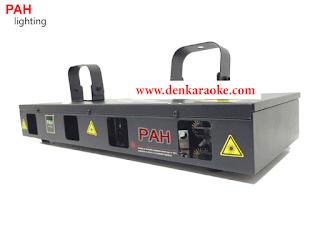 Máy chiếu laser công suất lớn