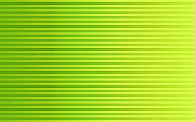 Yellow Stripe Wallpaper: Sh Yn Design: Striped Green Wallpaper