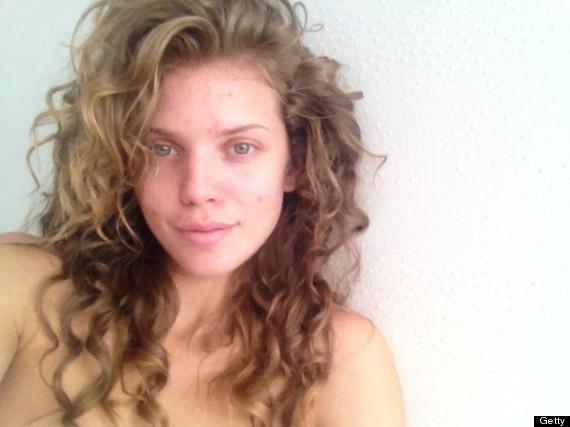 analyne mccord no makeup