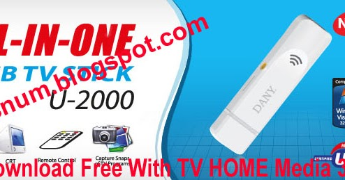 Dany Tv Tuner Card Software Driver Free Download