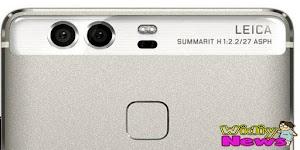 Kamera Huawei P9 Resmi Usung Tekhnologi Kamera Leica