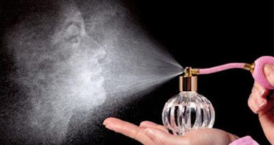 Identitas Kenangan dari Bau Parfum