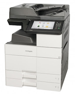 Download Lexmark MX910de Driver Printer