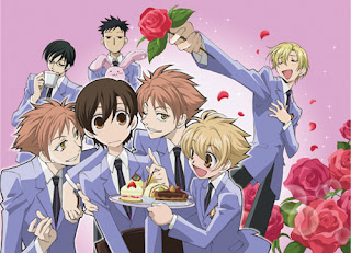 Ouran HighSchool Host club – Todos os Episódios