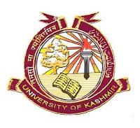 Kashmir University Results