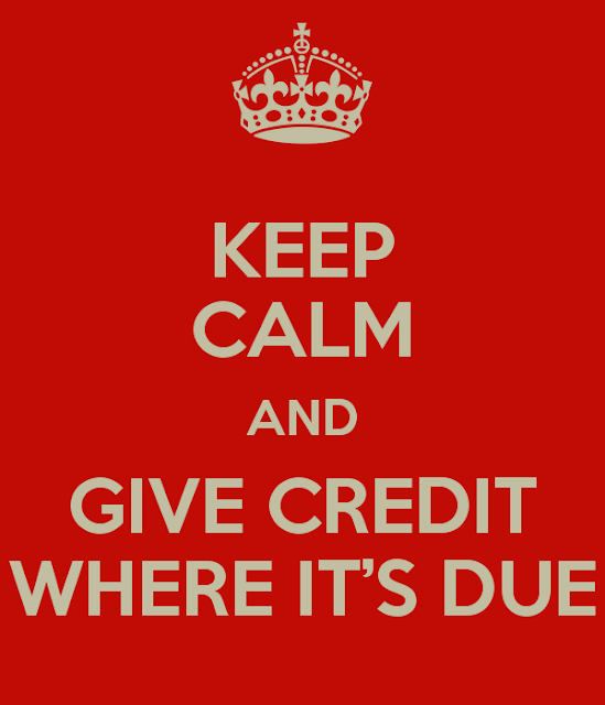 keep-calm-and-give-credit-where-it-s-due