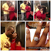 From Facebook Friend Request to a Romantic Proposal, Nigerian Couple Shares Sweetest Love Story Ever