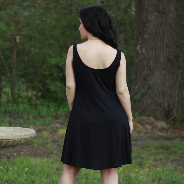 Black Sundress