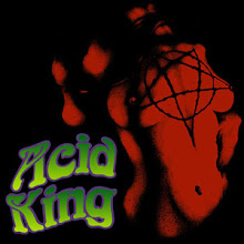 Interview with Lori from Acid King