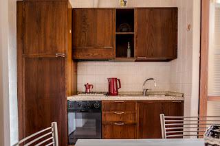 apartamento alugar trastevere ozinha - Alugar Apartamento em Roma