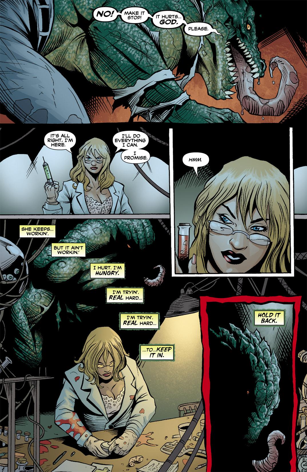 Detective Comics (1937) 810 Page 27