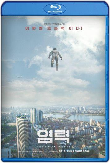 Psychokinesis (2018) HD 1080p y 720p Latino