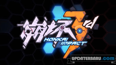 download Honkai Impact 3 /崩坏3Rd Full APK Versi Terbaru