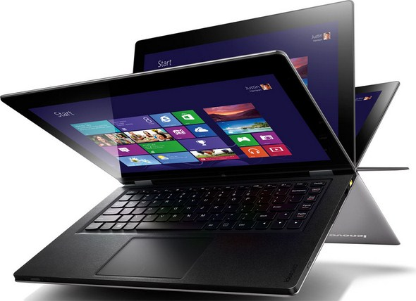 Lenovo IdeaPad Yoga 13 Specifications
