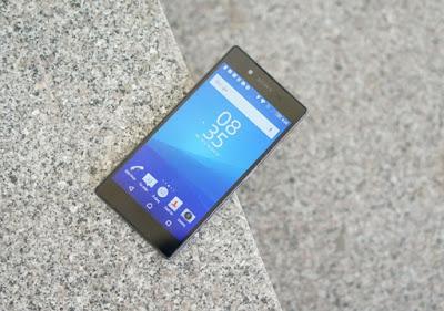 Điên thoại Sony Z5 cũ