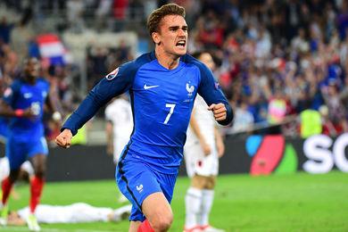 Les Bleus se qualifient en 8es ! - France 0 - 2 Albanie : Le Résumé (Griezman_Payet)
