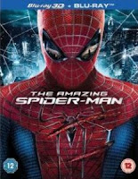 Download Movie Spiderman 4: The Amazing Spiderman image