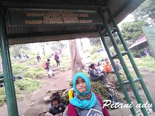 Info Lengkap Pendakian Gunung Merapi via Selo