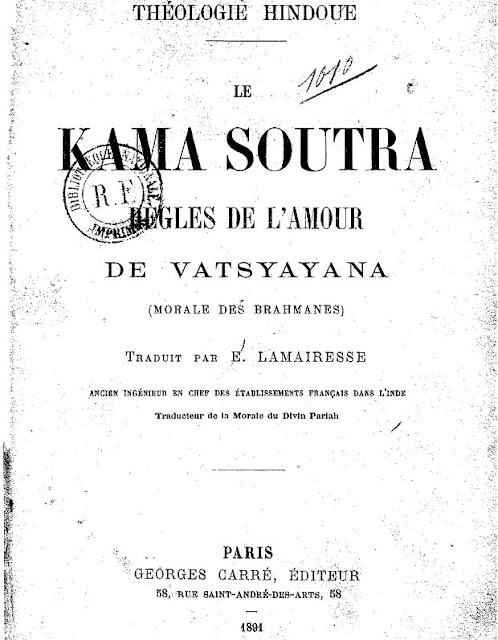 kamasutra translate
