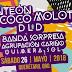 """""""Mala Vida"""" - Panteón Rococo, Molotov, DLD y más en Querétaro 2018"""