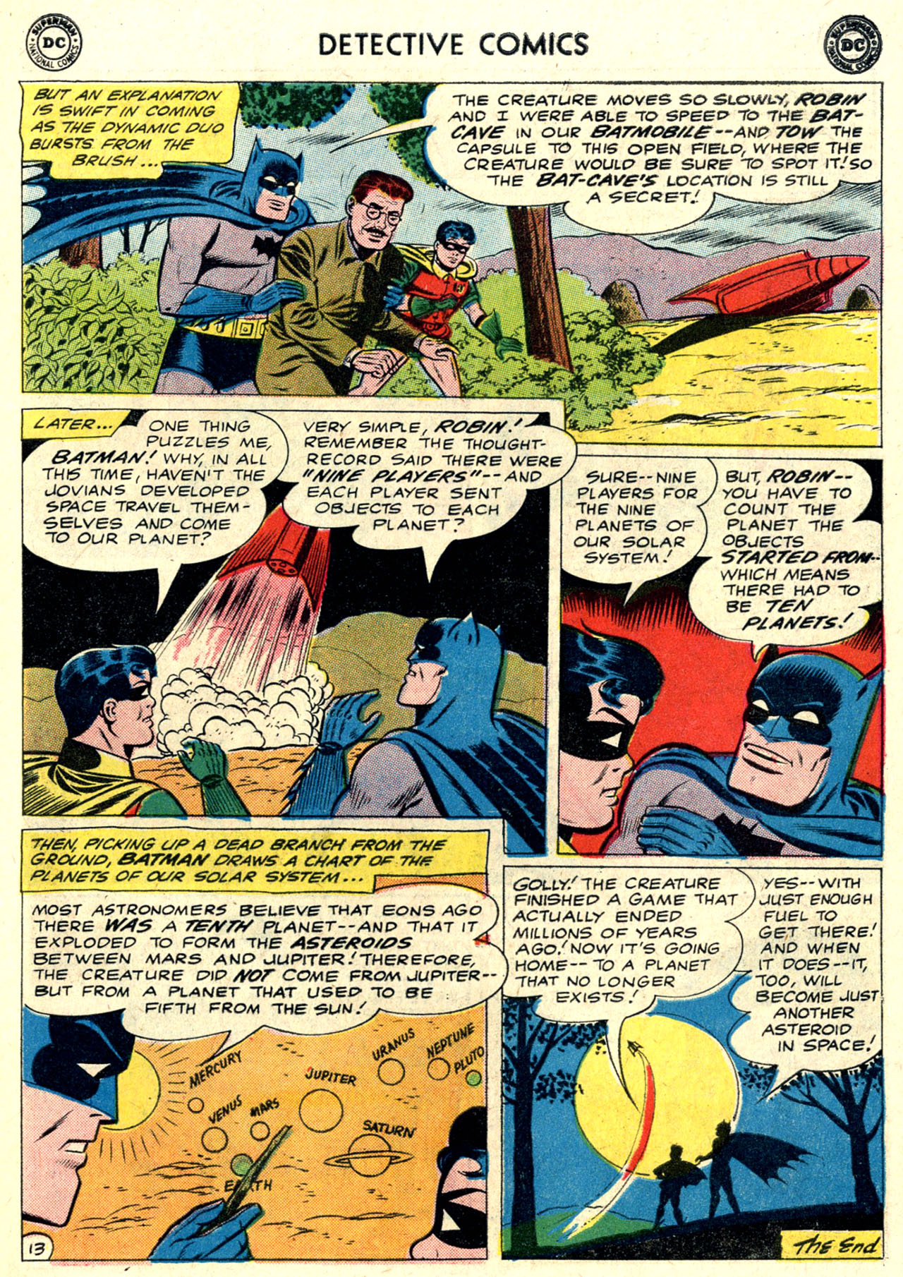 Detective Comics (1937) 291 Page 14