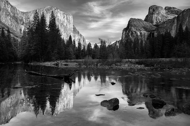 Ansel Adams photograph