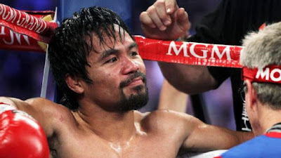 Pacquiao-Khan Fight Knocked Out, No Deal! His Real Next Fight