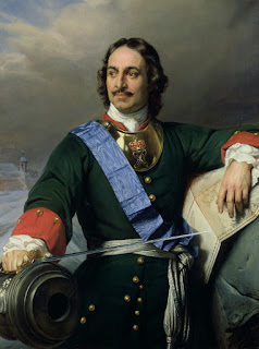 peterthegreat