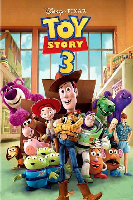 Toy Story 3 ทอย สตอรี่่ ภาค 3