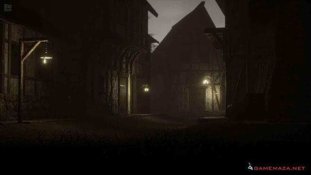 Ashbourne Gameplay Screenshot 3