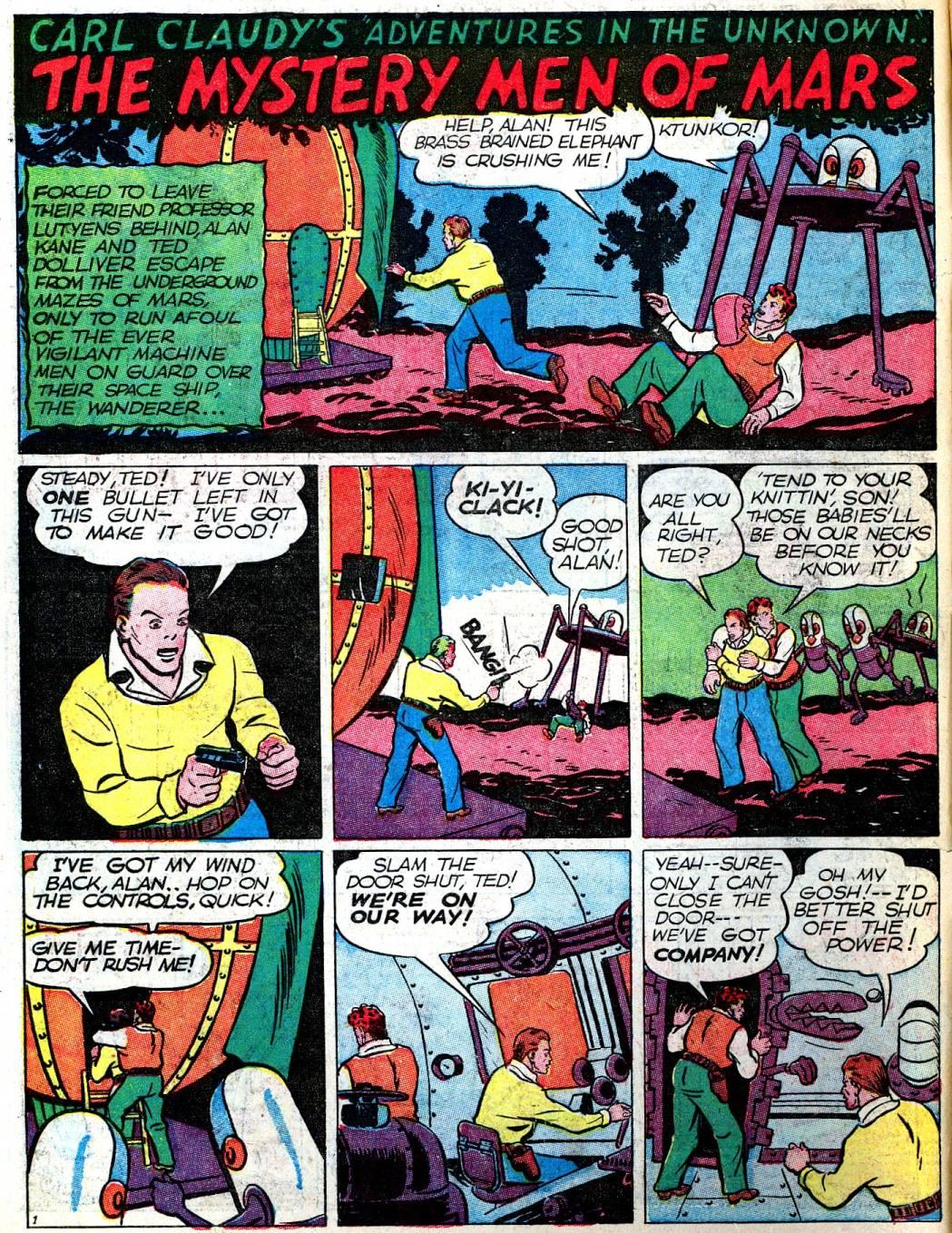 Read online All-American Comics (1939) comic -  Issue #6 - 28