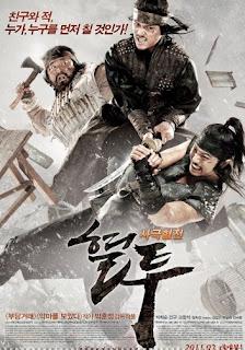 Hạ Màn - The Showdown (2011) | Full HD VietSub