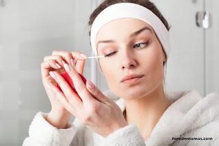 Cómo quitar el maquillaje