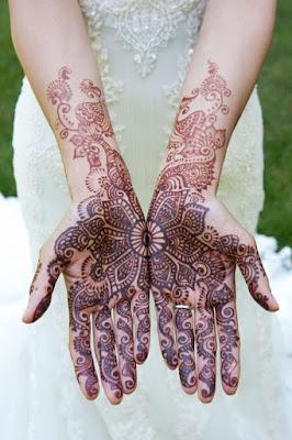 Tatuajes de Henna
