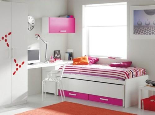 Dormitorio Pequeños Decoracion: Decorar dormitorio pequeño ...